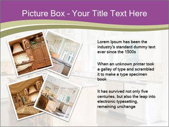 Modern Kitchen PowerPoint Templates - Slide 23