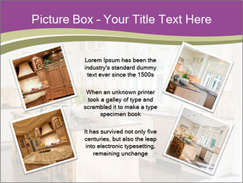 Modern Kitchen PowerPoint Template - Slide 24