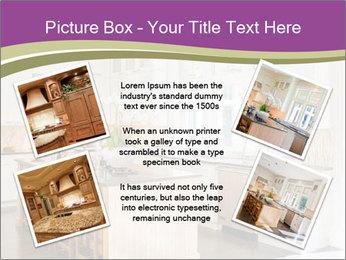 Modern Kitchen PowerPoint Templates - Slide 24