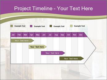 Modern Kitchen PowerPoint Templates - Slide 25