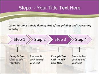 Modern Kitchen PowerPoint Templates - Slide 4