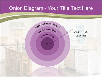 Modern Kitchen PowerPoint Templates - Slide 61
