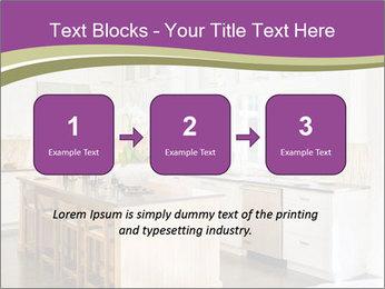 Modern Kitchen PowerPoint Templates - Slide 71