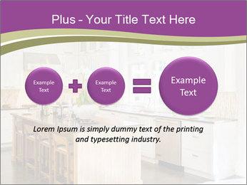 Modern Kitchen PowerPoint Templates - Slide 75