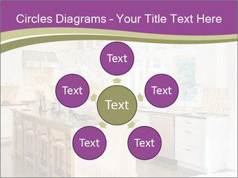 Modern Kitchen PowerPoint Templates - Slide 78