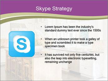 Modern Kitchen PowerPoint Templates - Slide 8