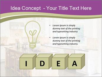 Modern Kitchen PowerPoint Template - Slide 80