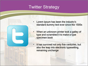 Modern Kitchen PowerPoint Template - Slide 9