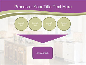 Modern Kitchen PowerPoint Template - Slide 93
