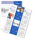 0000092914 Newsletter Template