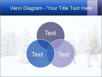 Winter forest PowerPoint Templates - Slide 33