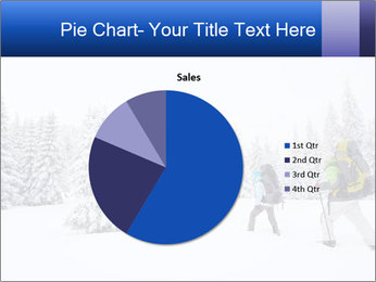 Winter forest PowerPoint Templates - Slide 36