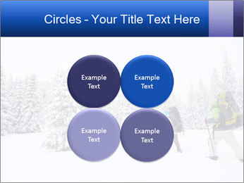 Winter forest PowerPoint Templates - Slide 38