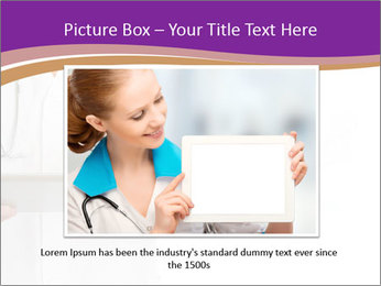 Doctor working PowerPoint Templates - Slide 15