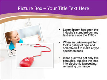 Doctor working PowerPoint Templates - Slide 20
