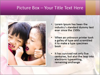 Playful Asian PowerPoint Templates - Slide 13