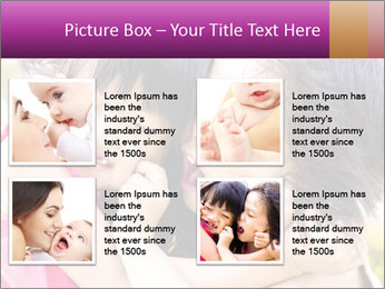 Playful Asian PowerPoint Templates - Slide 14