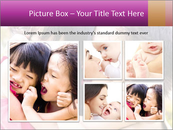 Playful Asian PowerPoint Templates - Slide 19