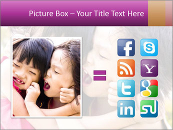Playful Asian PowerPoint Templates - Slide 21
