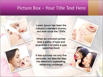 Playful Asian PowerPoint Templates - Slide 24