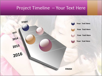 Playful Asian PowerPoint Templates - Slide 26