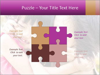 Playful Asian PowerPoint Templates - Slide 43