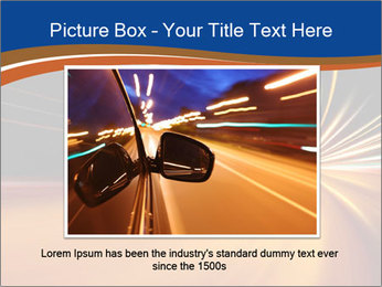 Rapid race PowerPoint Template - Slide 15