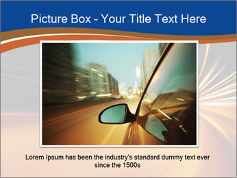 Rapid race PowerPoint Template - Slide 16