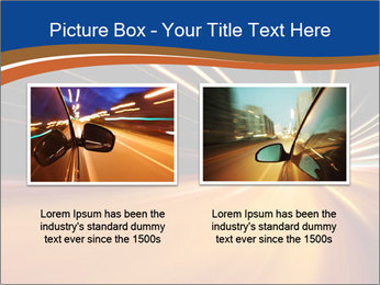 Rapid race PowerPoint Template - Slide 18