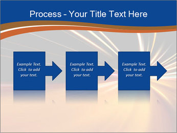 Rapid race PowerPoint Template - Slide 88