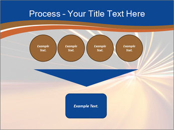 Rapid race PowerPoint Template - Slide 93