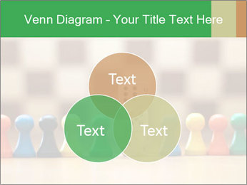 Pieces and Dices PowerPoint Template - Slide 33