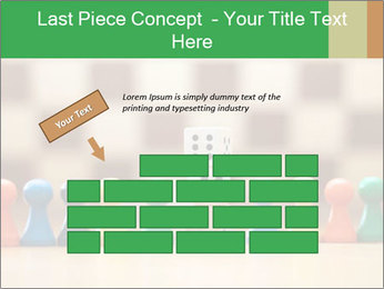 Pieces and Dices PowerPoint Template - Slide 46