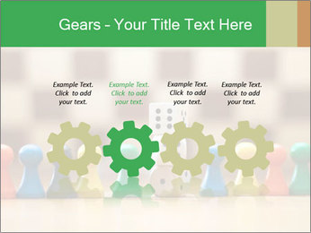 Pieces and Dices PowerPoint Template - Slide 48
