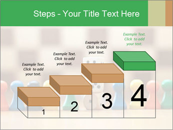 Pieces and Dices PowerPoint Template - Slide 64