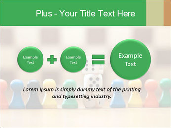 Pieces and Dices PowerPoint Template - Slide 75