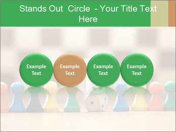 Pieces and Dices PowerPoint Template - Slide 76