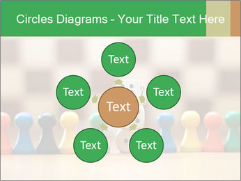 Pieces and Dices PowerPoint Template - Slide 78