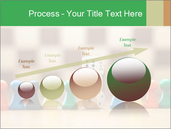 Pieces and Dices PowerPoint Template - Slide 87