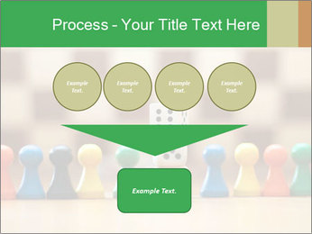 Pieces and Dices PowerPoint Template - Slide 93