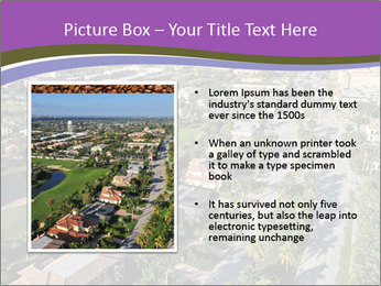 Highway PowerPoint Templates - Slide 13
