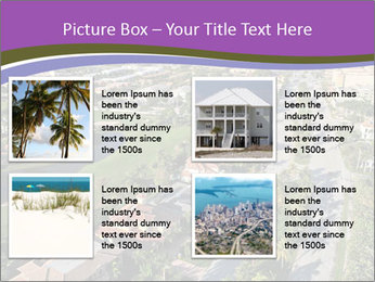 Highway PowerPoint Templates - Slide 14