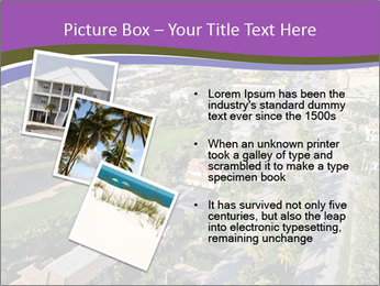 Highway PowerPoint Templates - Slide 17