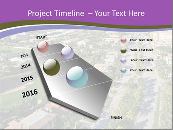 Highway PowerPoint Templates - Slide 26