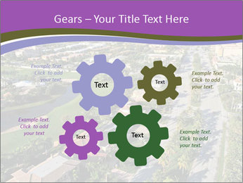 Highway PowerPoint Templates - Slide 47