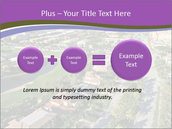Highway PowerPoint Templates - Slide 75