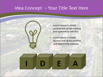 Highway PowerPoint Templates - Slide 80