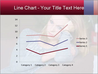 Sad woman PowerPoint Templates - Slide 54