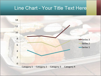 Sushi set PowerPoint Template - Slide 54