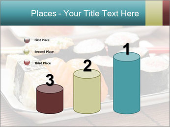 Sushi set PowerPoint Template - Slide 65